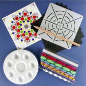 Mandala Dotting Tools