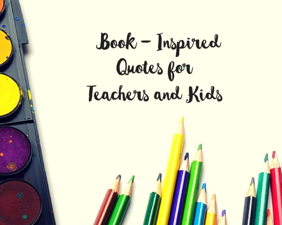 151 quotes for kids