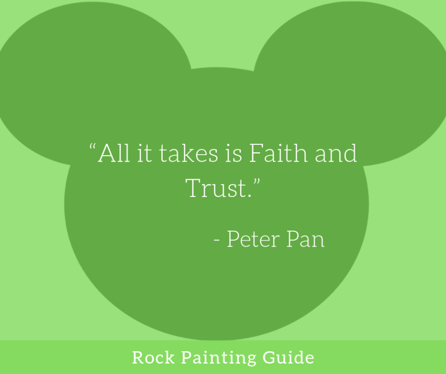 Disney Movie Quotes about Faith