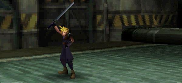 Final Fantasy VII Rock Paper Shotgun PC Game Reviews Previews Subjectivity