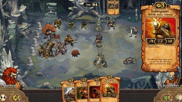 Scrolls Rock Paper Shotgun PC Game Reviews Previews