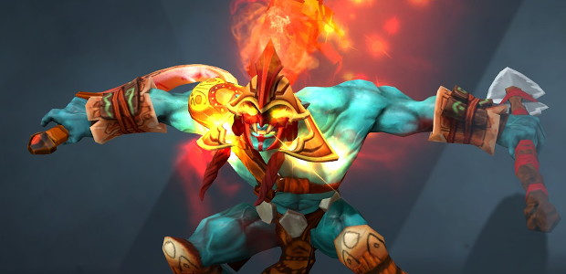 Dota 2 Ranked Matchmaking Requires A Phone Number Rock