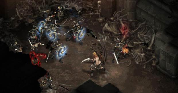 Diablo In Diablo III Works Well Despite Itself Rock
