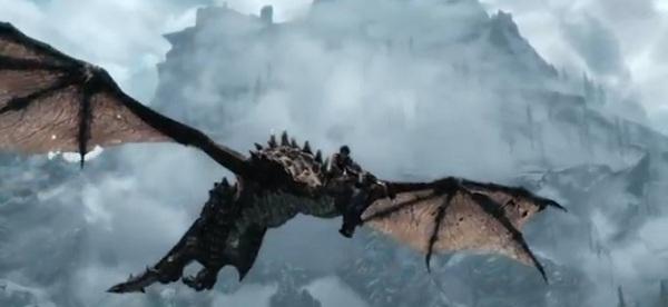 McCaffreyism Skyrims Dragonborn DLC Rock Paper Shotgun