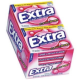 Wrigley's Extra - Classic Bubble Sugar Free Gum