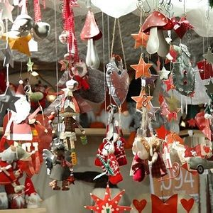 Image for knebworth christmas gift fair