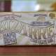 Image of the cinnamon caramel apple pie chocolate bar