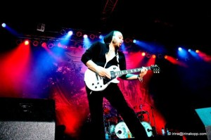 Rob Katrikh - guitar