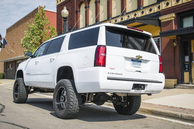 BDS Suspension 6 Lift Kit For ChevroletGMC 4WD Suburban