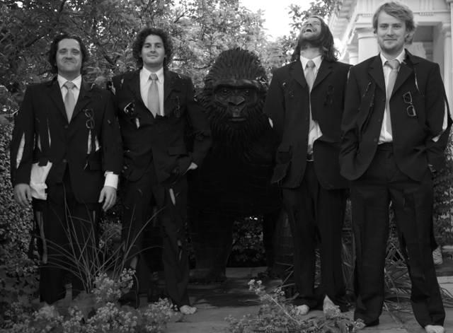 Nixa Band Photo