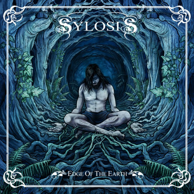 Sylosis - Edge Of The Earth Album Alert