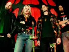 Electric Wizard Band Photo