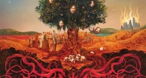 Opeth - 'Heritage'
