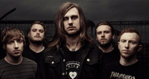 While She Sleeps Promo Shot 2012