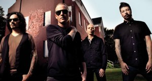 Stone Sour Band Photo by Chapman Baehler