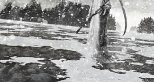 Halo Of Blood - Children Of Bodom Album Cover