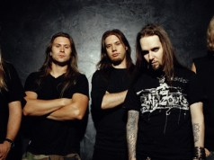 Children Of Bodom band photo