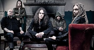 HIM Band Photo take by Paul Harries