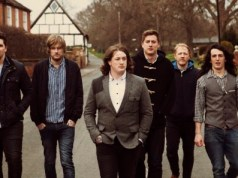 Deaf Havana Press Photo 2013