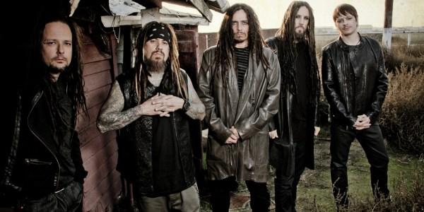 Korn Band Photo 2013 Photo Credit Sebastien Paquet