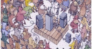 Dance Gavin Dance Acceptance Speech Album Cover