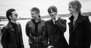 Walking Papers 2013 Band Promo Photo