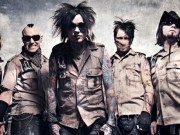 The Defiled Band Photo 600 x 300
