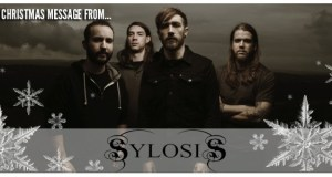 Sylosis Christmas Picture 2013