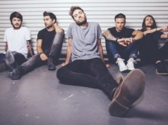 You Me At Six Promo Photo 2013
