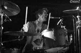 LostAlone - Mark Gibson, King Tuts, Glasgow, Jan 2014