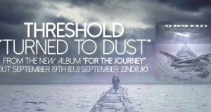 Threshold For The Journey Promo Image