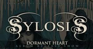 Sylosis Dormant Heart Album Launch Show Poster The Black Heart Camden Header Image