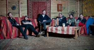 Kingdom Keys Band Promo Photo