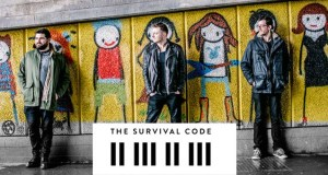 The Survival Code Promo Pic