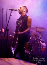 Rival State Live In Stoke (Photo two)