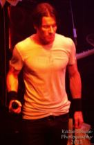 Toseland live in Stoke photo five