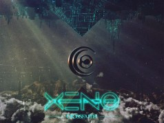 Crossfaith - Xeno Album Artwork