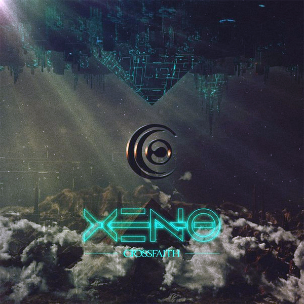 Crossfaith - Xeno Album Artwork