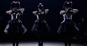 Babymetal Karate Video Image