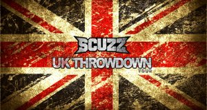 Scuzz Throwdown UK Tour