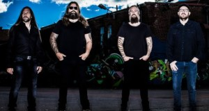 In Flames Band Promo Photo 2016
