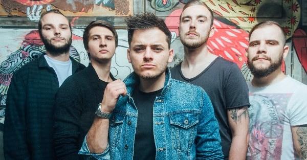 SEASONS Band Photo 2016