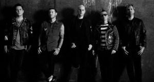 Avenged Sevenfold 2016 Band Photo