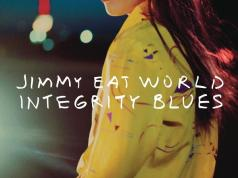 Jimmy Eat World Integrity Blues Album Cover