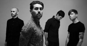 AFI Band Promo Photo 2017