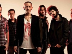 Linkin Park 2016 Promo Photo