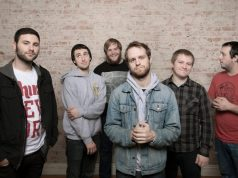 The Wonder Years Band Promo Photo