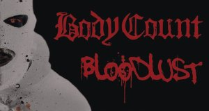 Body Count Bloodlust Album Cover