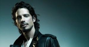 Chris Cornell Promo Photo