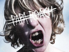 Papa Roach Crooked Teeth Album Artwork
